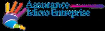 assurance-microentreprise.fr Logo